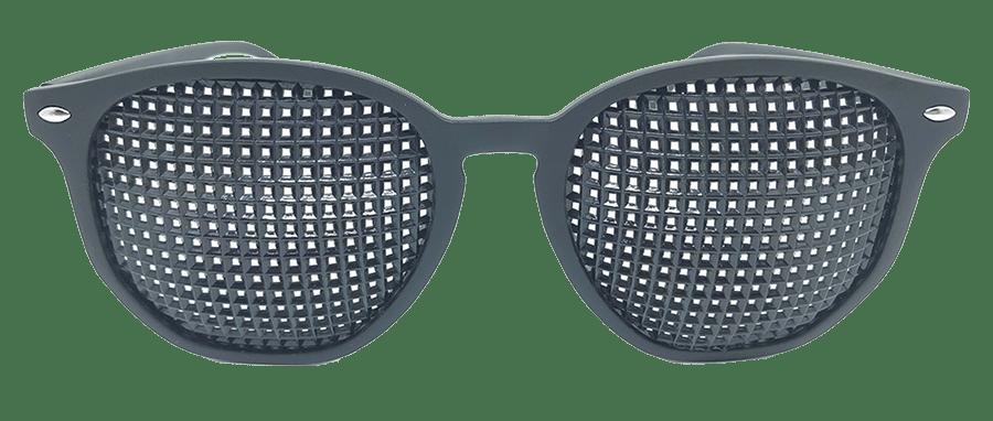 óculos reticulado okido