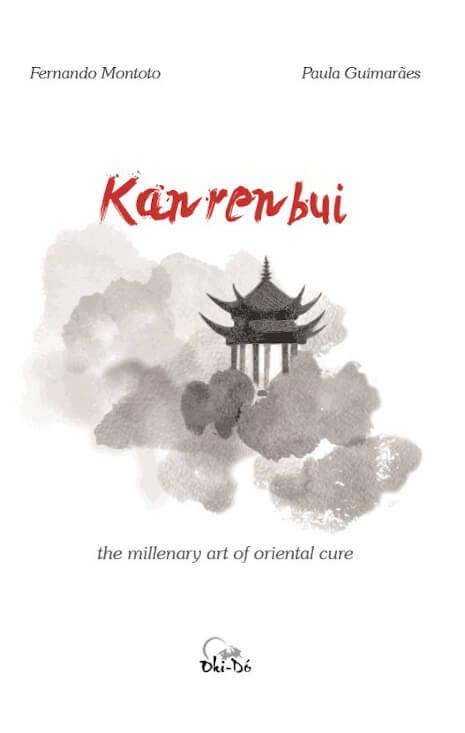 Livros Okido Kanrenbuí em Inglês Frente Okido Terapia