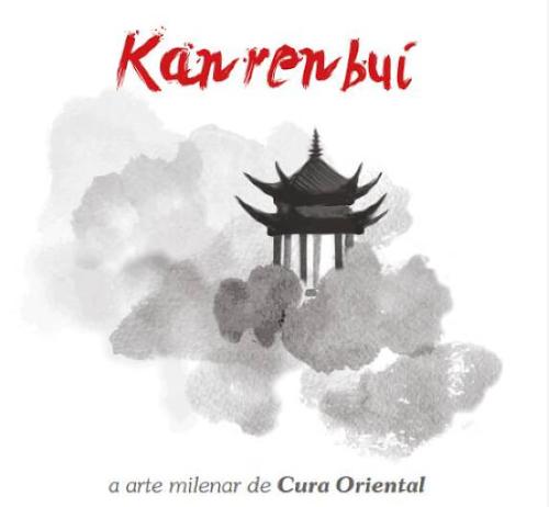 Produtos Livro Kanrenvui - a arte milenar de cura oriental