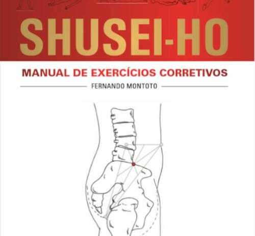 Produtos Livro Sushei-Ho -manual de exercícios corretivos