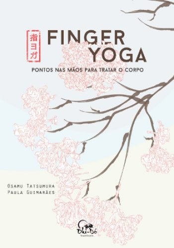 Libros Okido Finger yoga Frente Okido Terapia